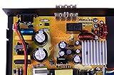 DSP-6 Vorverstärker mit digitale Frequenzweiche und Endstufen Kombination Test