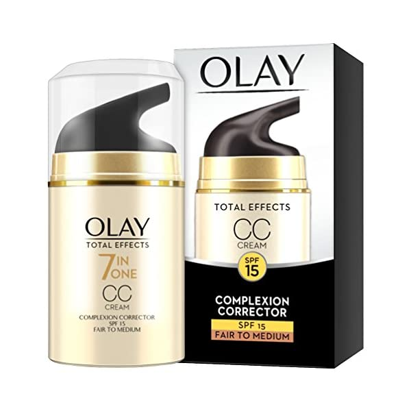 Olay – Total effects, 7 en 1cc cream hidratante – 50 ml