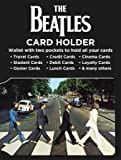 The Beatles Abbey Road Travel Pass Oyster Card Holder