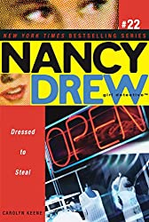 Dressed to Steal (Nancy Drew (All New) Girl Detective)