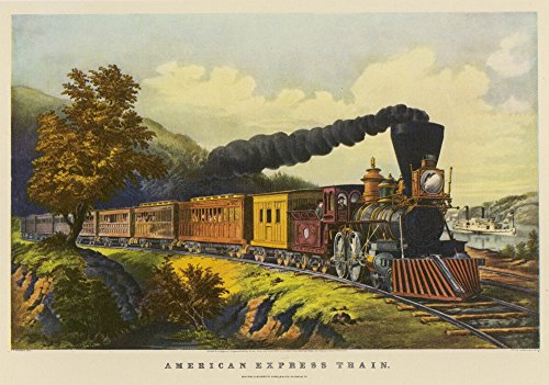 mary-evans-picture-library-american-express-train-kunstdruck-9144-x-6096-cm