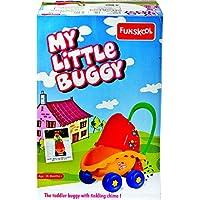 Funskool Preschool My Little Buggy