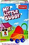 Funskool - Carrozzina per Bambole My Little Buggy, per Bambini in età prescolare
