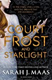 #10: A Court of Frost and Starlight (A Court of Thorns and Roses)