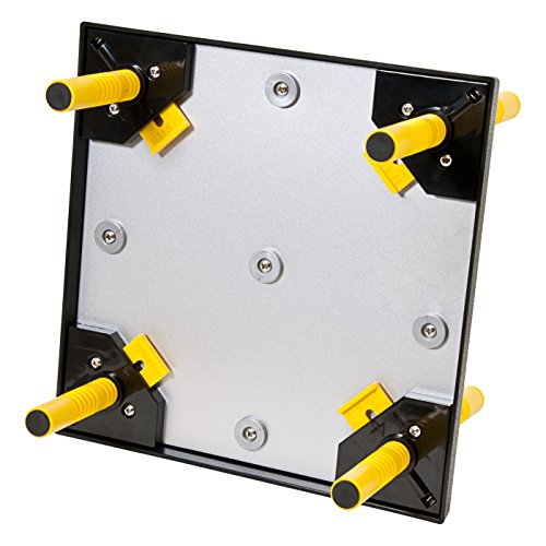 Küken-Wärmeplatte Comfort 30x30cm / 22W mit stufenlosem Regler - 4