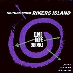 Sounds From Rikers Island [Import anglais]
