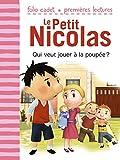 Le Petit Nicolas (Tome 11) - Qui veut jouer à la poupée ?: D'après l'oeuvre de René Goscinny et Jean-Jacques Sempé