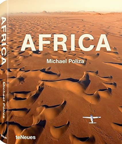 Africa - Small Format Hardcover Edition par Michael Poliza