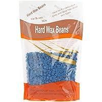 Bonjanvye Hard Wax Hair Removal Wax For Women Face Hair Wax Hard Wax Beans 300g Chamomile