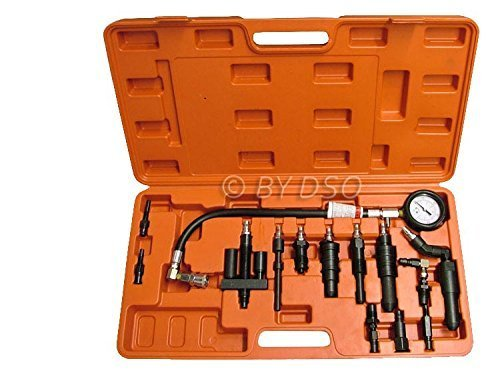 Laser 2596 Compression Tester Diesel Engines