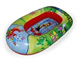 Cantajuego - Barca Hinchable (Saica Toys