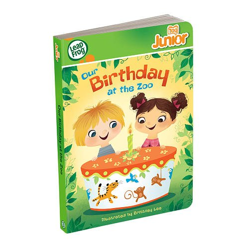 leapfrog-tag-junior-book-our-birthday-at-the-zoo-leapfrog-tag-junior-aua-bird-day-at-the-zoo-japan-i