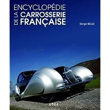 Encyclopédie de la carrosserie française
