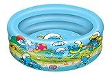Los Pitufos Die Schlümpfe-Pool 3-Ringe mit 100cm Durchmesser (Mondo 16383)