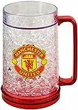 Manchester United Freezer Mug