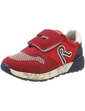 Replay Marrs Velcro, Zapatillas Para Niños