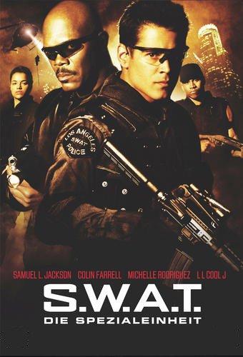 S.W.A.T. - Die Spezialeinheit [dt./OV] -