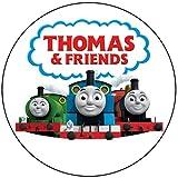 Best Thomas & Friends Friend Badges - SPQR Senatus Populusque Romanus Thomas The Tank Engine Review