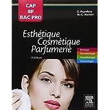 Esthétique, Cosmétique, Parfumerie: CAP, BP, Bac pro