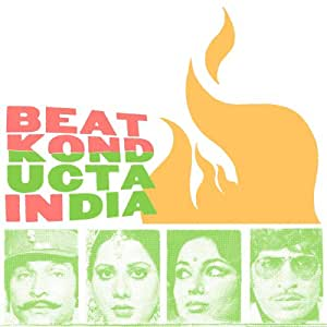 Beat Konducta Vol. 3-4: In India