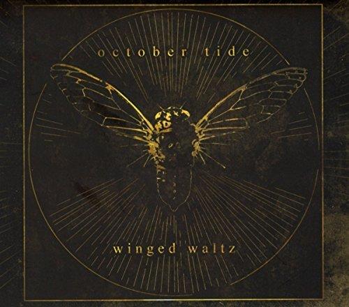 Winged Waltz by October Tide