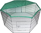 Bunny Business - Bunny / coniglio / Guinea Pig / Cane / cucciolo / gatto / Box Pen Custodia Run...