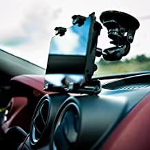 Keple | Windscreen In Car Suction Mount Holder with 360 Degrees Rotation for Nokia Lumia 2520 / N1 / N800 / N810 tablet
