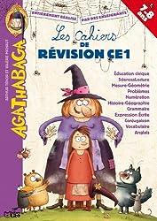 Mon cahier de révision Agathabaga : CE1