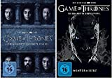 Game of Thrones Staffel 6+7 [DVD Set]