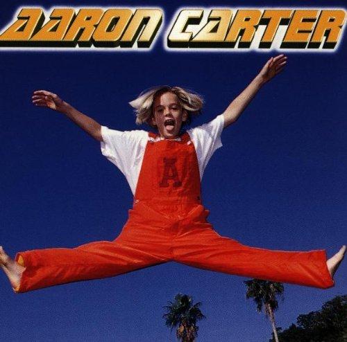 Ultrapop (Edel) Aaron Carter