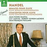 Rampal-Edition (Werke von Händel)