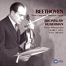 Beethoven: Concerto pour Violon, Sonate Kreutzer