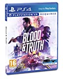 PS4 Blood & Truth PEGI Deutsch Playstation VR Playstation 4