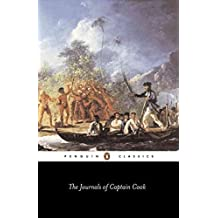 THE JOURNALS OF CAPTAIN COOK BY (COOK, JAMES) PAPERBACK