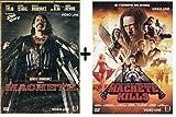 Machete / Machete Kills - (2 Film DVD) Edizione Italiana