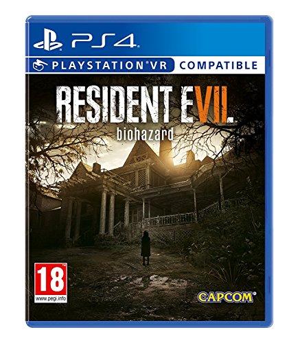 Resident Evil 7 Biohazard (Gta Ps4 Code 5)