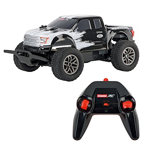 Carrera RC 370184006 Ford F-150 Raptor (Ford F150 Raptor)