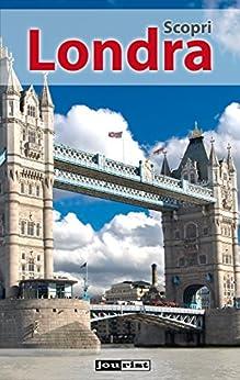 Scopri Londra di [Tourmann, Inga]