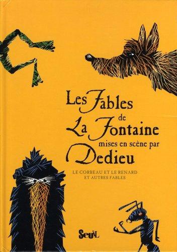 """<a href=""""/node/1830"""">Fables de La Fontaine (Les )</a>"""