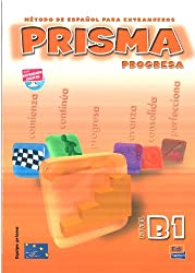 Prisma B1 Progresa - Libro del alumno: Student Book