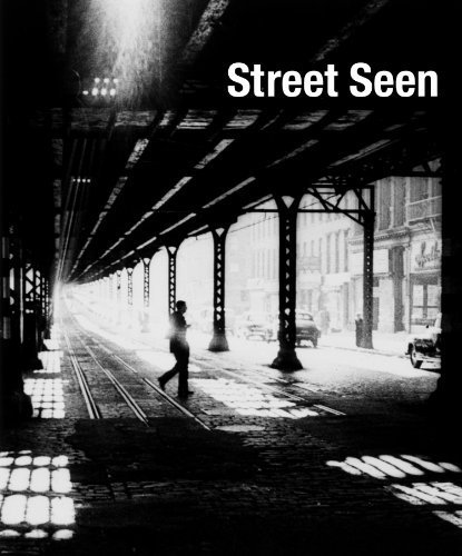 Street Seen: The Psychological Gesture in American Photography, 1940-1959 by Hostetler, Lisa (2010) Hardcover