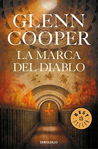 La marca del diablo por Glenn Cooper