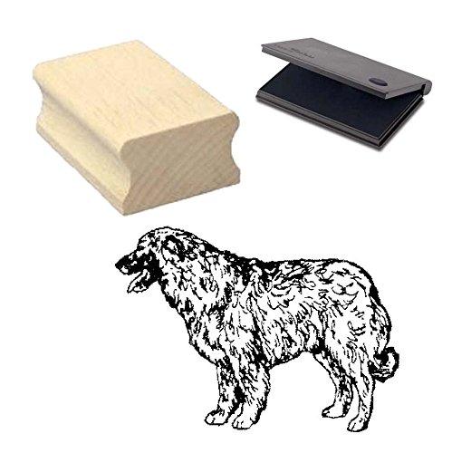 -estrela-mountain-dog-motiv-timbro-con-cuscino-scrapbooking-embossing-fai-da-te-cane-cao-da-serra-da