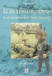 Le jouet scaphandrier et son histoire de Jules Verne à nos jours