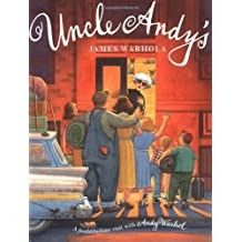 Uncle Andy's: A Faabbbulous Visit With Andy Warhol