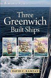 Three Greenwich Built Ships