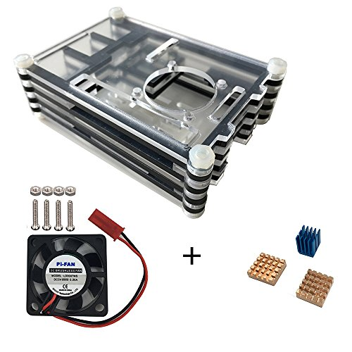 haiworld-kit-de-3-en-1-professionnel-pour-raspberry-pi-3-2-module-b-b-un-boitier-noire-en-tranches-9