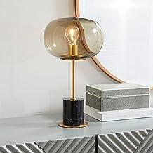 WXW Postmodern Minimalistischen Marmor Tischlampe Persönlichkeit Kreative  Wohnzimmer Couchtisch Schlafzimmer Nachttischlampe Den