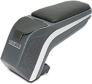 Sparco Spc4100gr Armlehne Grau Universal Auto