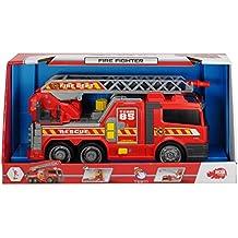 Dickie - Camión de bomberos (3308371)
